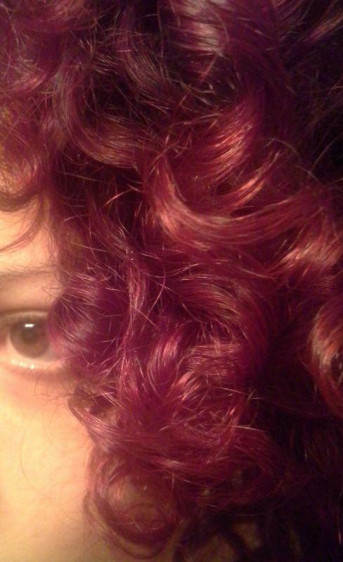 La coloration des cheveux - Page 18 Red110
