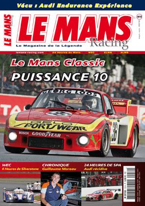 Le Mans Classic 2012 - Page 8 -couvh10