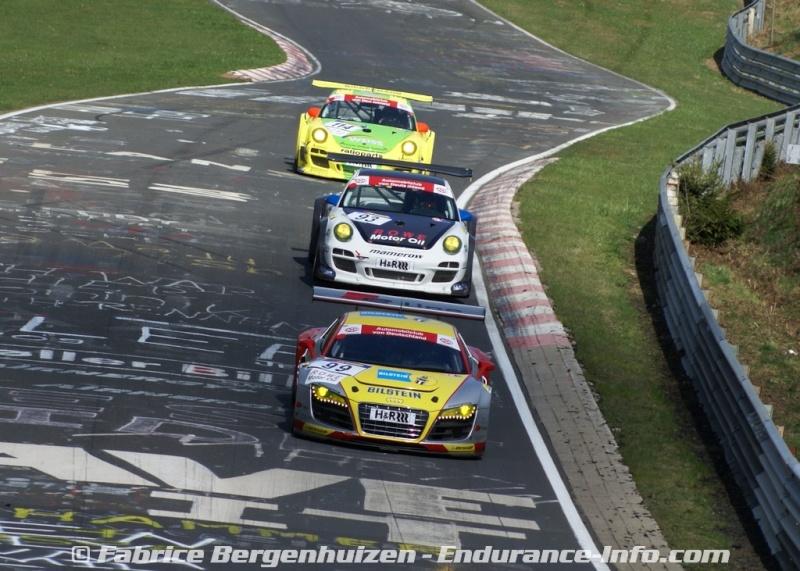 V.L.N. : Le Championnat Allemand d'Endurance -vln_c10