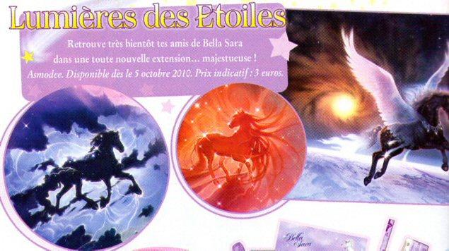 Premières images de Starlights (lumières des étoiles), sortie prévue le 05/10 ! Starli11