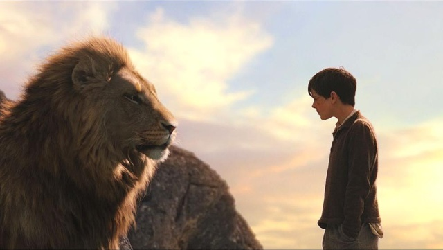 The Chronicles of Narnia الجـــزء الاول تحميل مجاني  The Lion, the Witch and the Wardrobe 2005 Thechr11