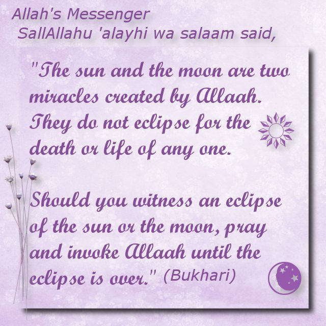 Chapter 15 - The Prayer During a Solar Eclipse Eclips10