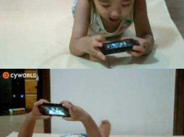 [08.08.10][News] Cậu bé Yoogeun trong 'Hello Baby' nhảy theo 'Lucifer' của SHINee  71683210