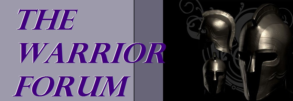 The Warrior Forum
