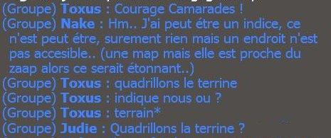 [Compte-Rendu] Miordor 27 Joullier - L'Agence Touriste, c'est vraiment.... 20100713