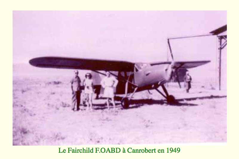 [ Aéronavale divers ] Quel est cet aéronef ? - Page 3 Fairch10