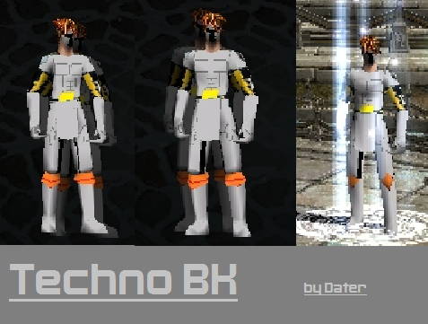 Techno bk  A10