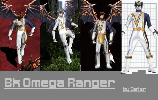 Bk Omega Ranger Omega11
