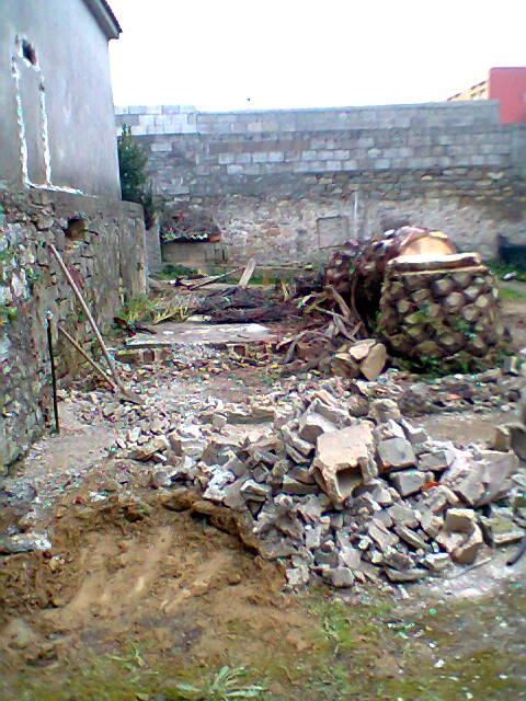 Mi costruisco la casa..!!! Questo si che è più di un restauro... - Pagina 4 Foto0717