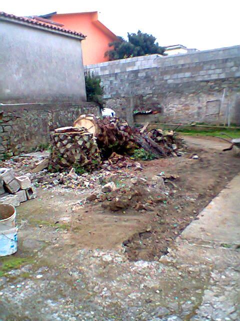 Mi costruisco la casa..!!! Questo si che è più di un restauro... - Pagina 4 Foto0718