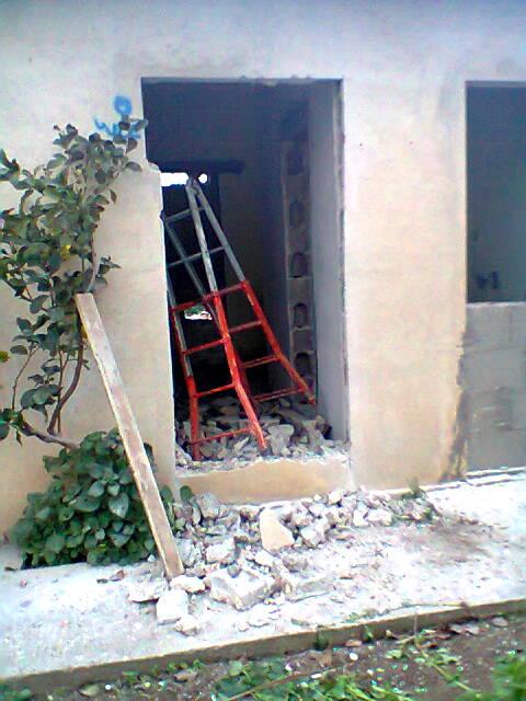 Mi costruisco la casa..!!! Questo si che è più di un restauro... - Pagina 4 Foto0719