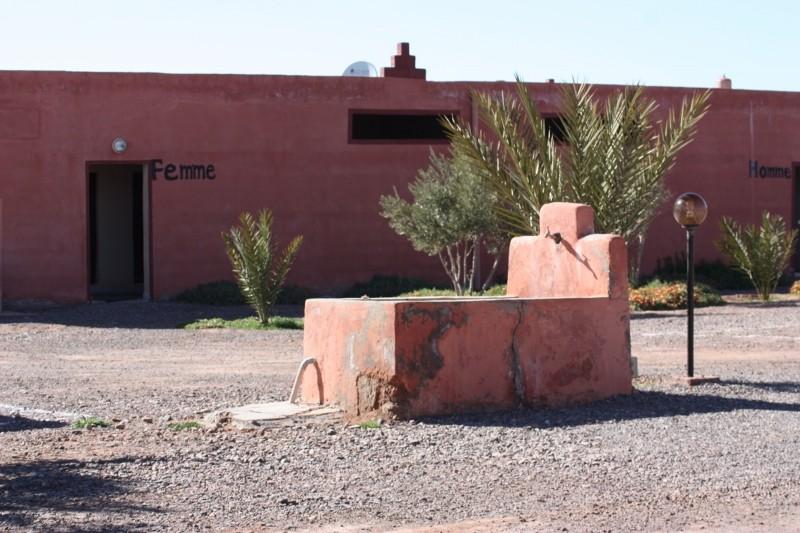 Camping Escale de Ouarzazate (ex Le Tissa) Img_2611