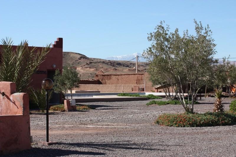Camping Escale de Ouarzazate (ex Le Tissa) Img_2612