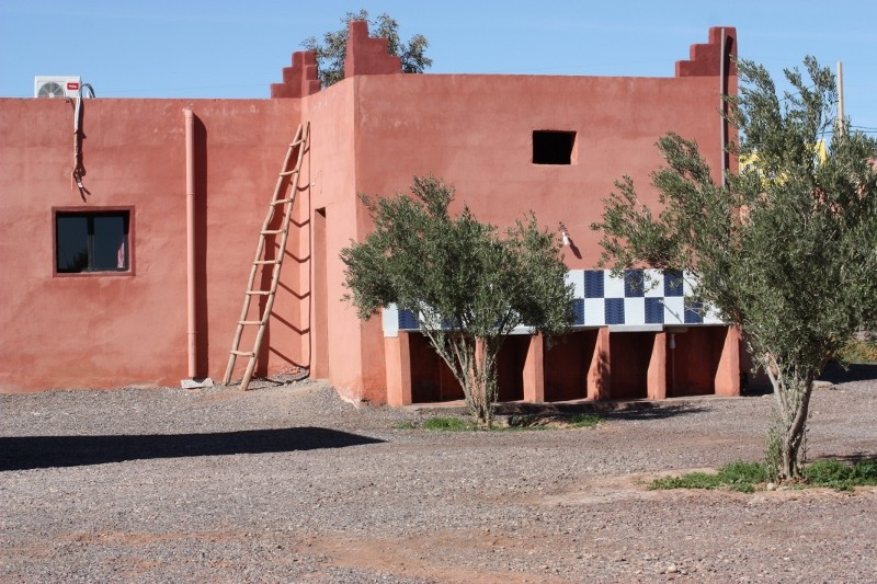 Camping Escale de Ouarzazate (ex Le Tissa) Img_2613