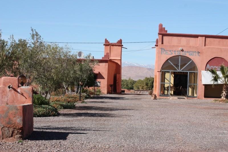 Camping Escale de Ouarzazate (ex Le Tissa) Img_2614