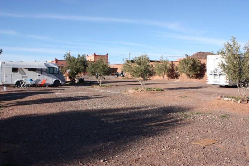 Camping Escale de Ouarzazate (ex Le Tissa) Img_2625
