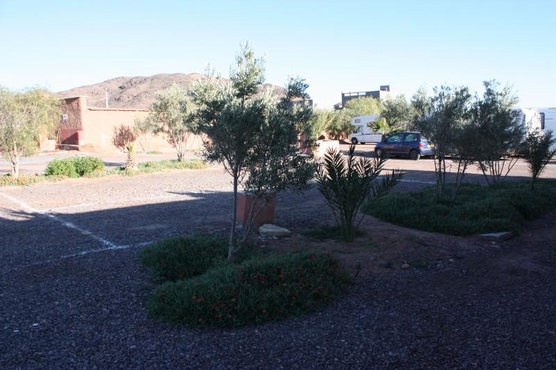 Camping Escale de Ouarzazate (ex Le Tissa) Img_2626
