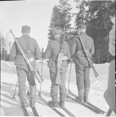 finnish wartime photograph archive 10820910