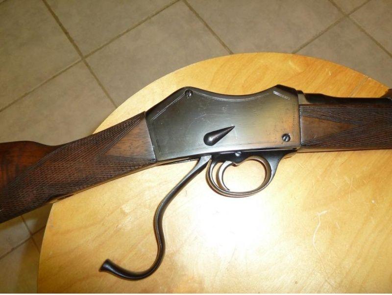 carabine martini henry inconnue en calibre 8mm Captur12