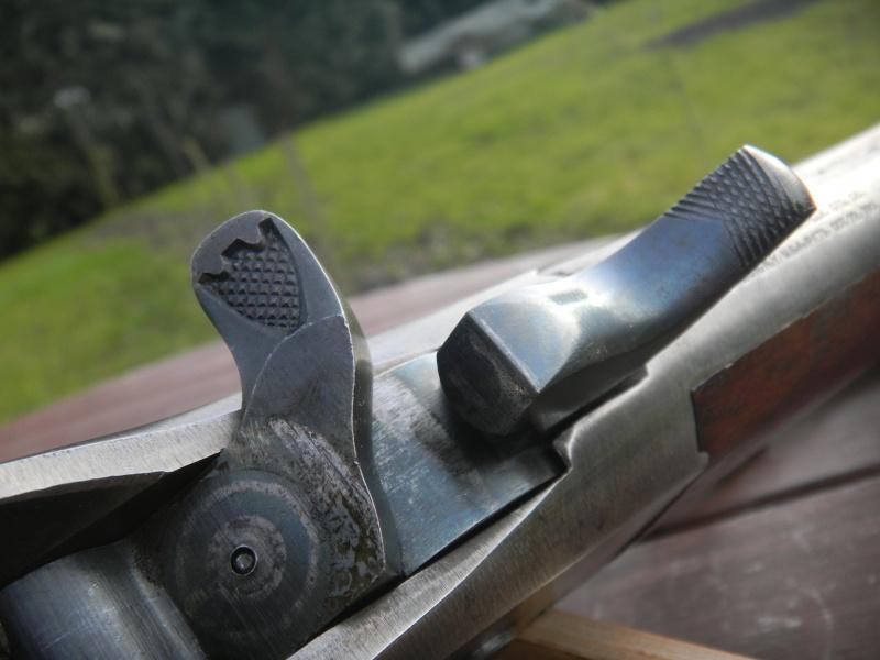rolling block 1915  brand new! Dscn3359
