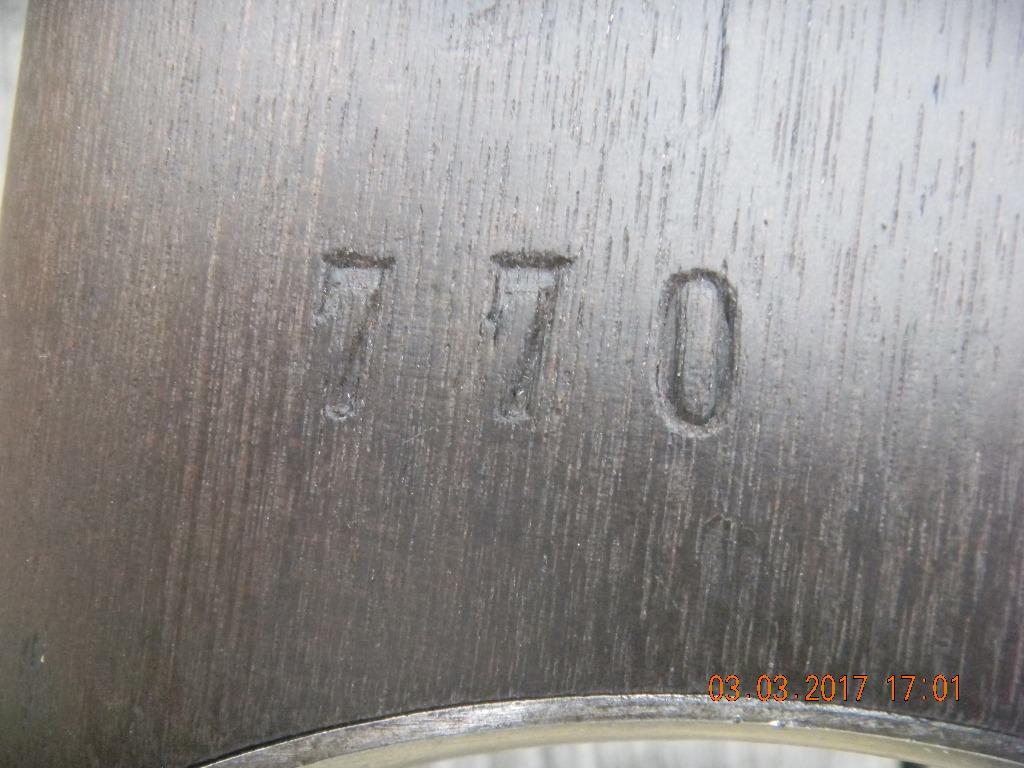 Remington Egyptien ?? Dscn5413