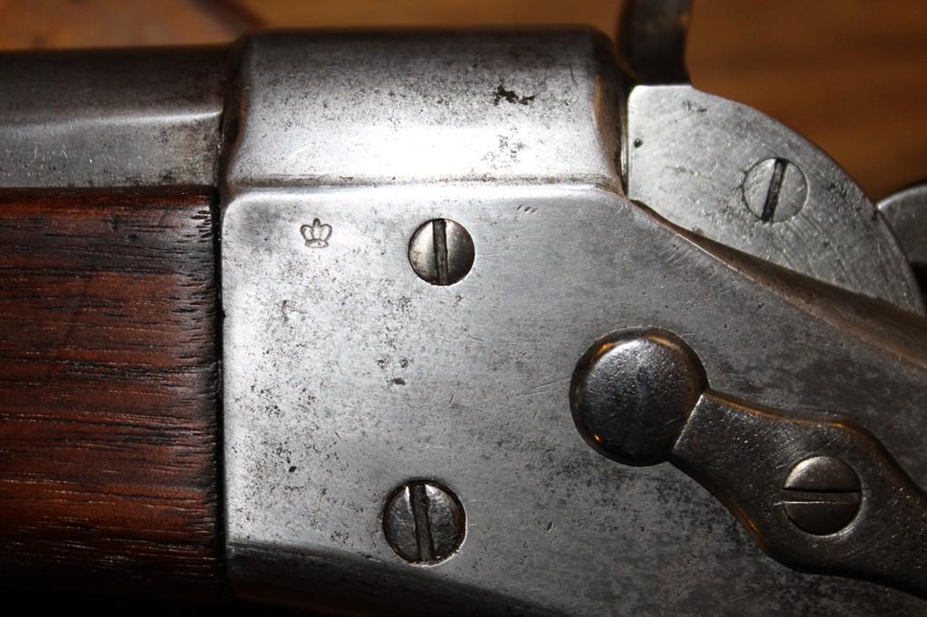 Remington Egyptien ?? Img_9010