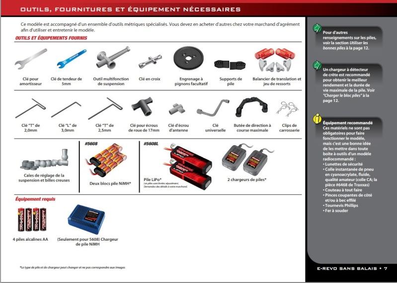 Contenu boite ERBE Image115