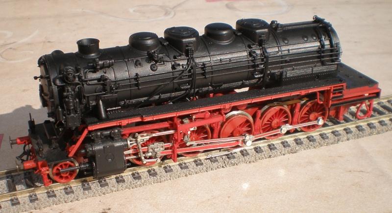 Lok 43 035 in Spur HO - eine Aufarbeitung 43_03512