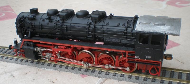 Lok 43 035 in Spur HO - eine Aufarbeitung 43_03522