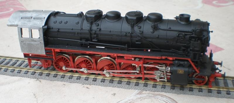 Lok 43 035 in Spur HO - eine Aufarbeitung 43_03523