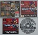 La PlayStation en série(s) [PAL] 20254610