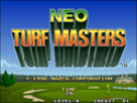 Big Tournament Golf / Neo turf Masters Me000011