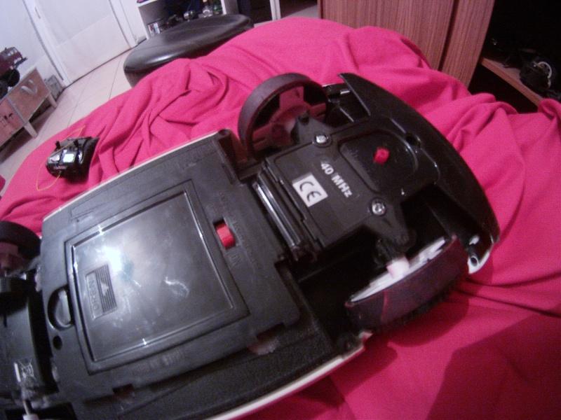 mon Rc trax MiniQlo Vidéo Gopr8820