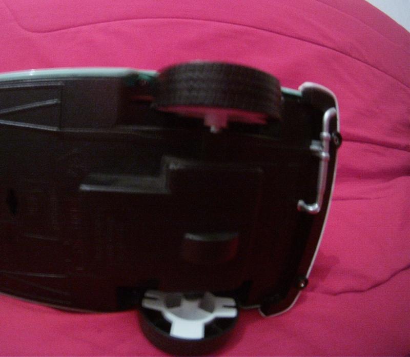 mon Rc trax MiniQlo Vidéo Gopr8912