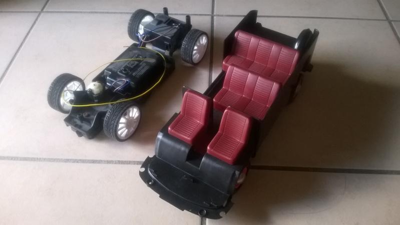 mon Rc trax MiniQlo Vidéo Wp_20131