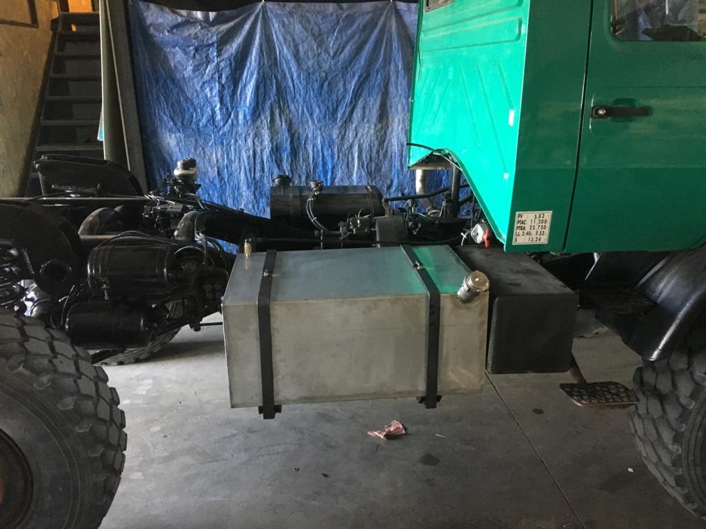 mon nouveau camping car en preparation  Rzoser11