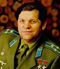 Disparition du cosmonaute Aleksei Goubarev (1931 - 2015) Gubare10