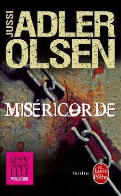 Jussi Adler-Olsen [Danemark] 97822511