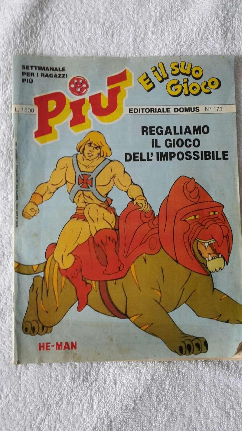Corriere dei Piccoli - La Banda - Cartoni in TV ecc ecc Piu_he10
