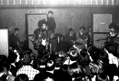 Mouscron (Twenty Club) : 5 mars 1967 Coghe_11