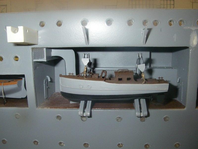 Flugzeugträger Graf Zeppelin 1:100 - Seite 31 Imgp6622