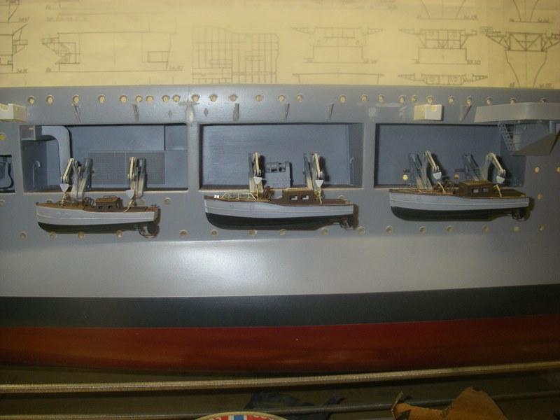 Flugzeugträger Graf Zeppelin 1:100 - Seite 31 Imgp6626