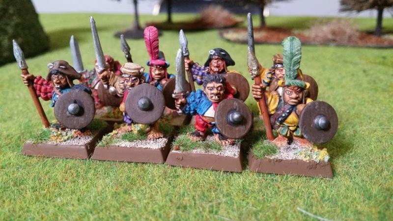 Hobbits, nains et mégères Hobbit10