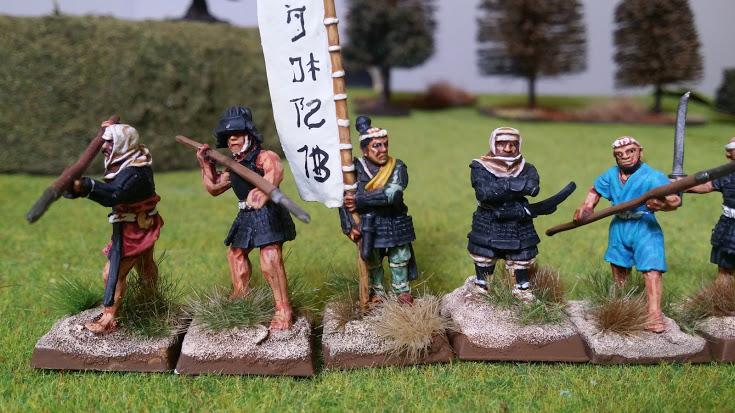 armée du clan MOGAMI - Page 3 Ikko_i11