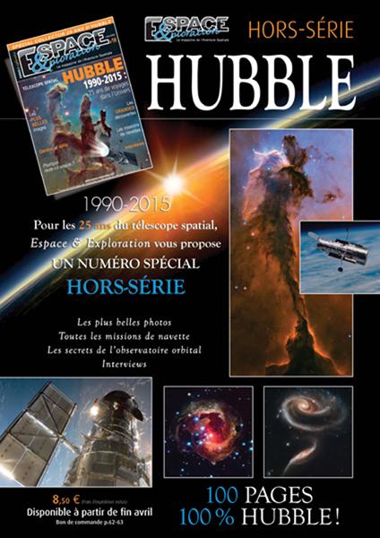 HUBBLE 25 ans - Numéro spécial E&E Ee26_p11