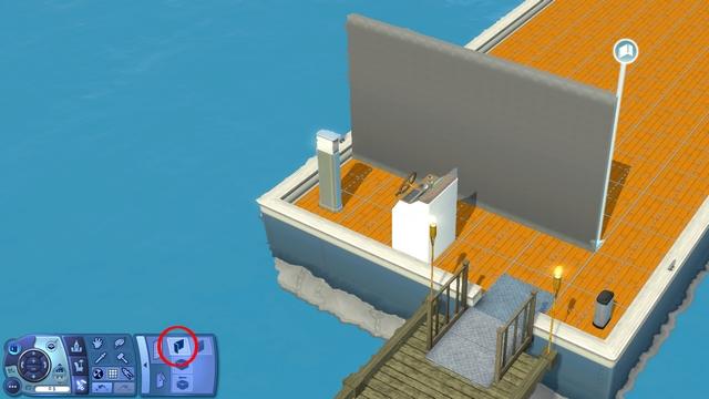[Débutant] Créer un bateau habitable 00510