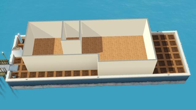 [Débutant] Créer un bateau habitable 01210