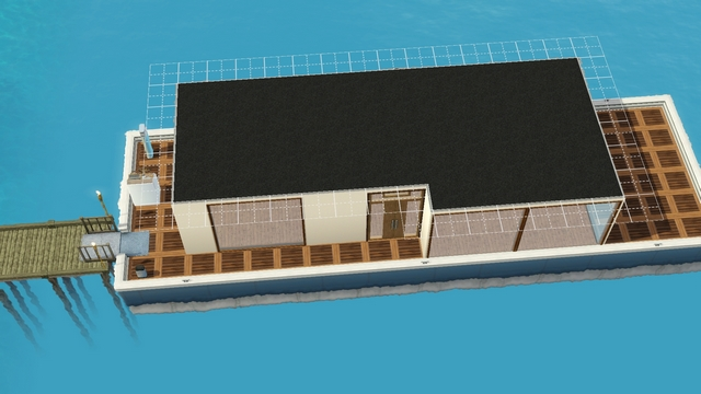 [Débutant] Créer un bateau habitable 02310