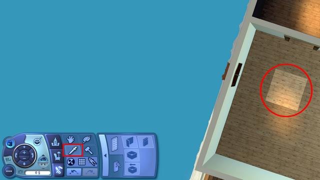 [Débutant] Créer un bateau habitable 02910
