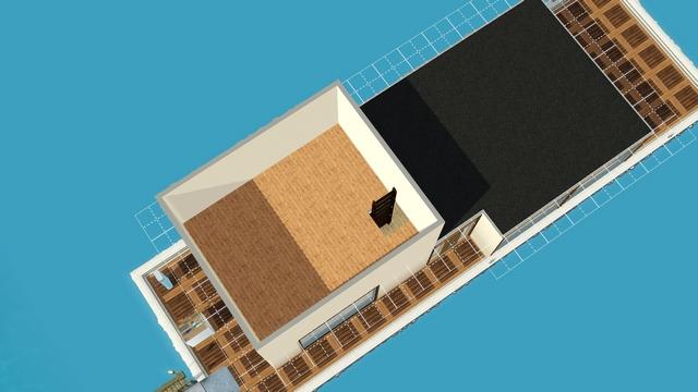 [Débutant] Créer un bateau habitable 03010
